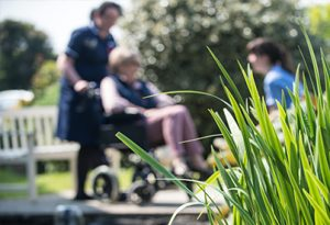 Patients and carers