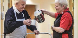 St Luke's Volunteering Support Roles