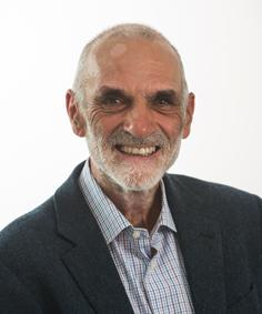 Steve Newstead
