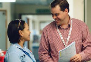 St Luke's Care at Derriford Hospital