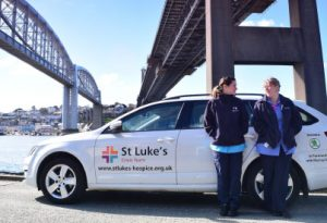 St Luke's Crisis Team