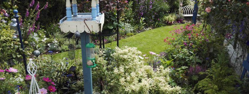 Harrowbarrow Open Gardens