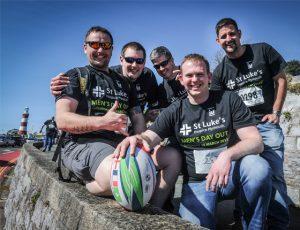 St Luke's Men's Day Out