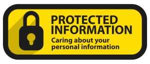 Protected Information