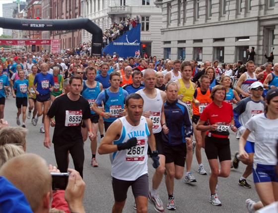 Run For St Luke S St Luke S Hospice Plymouth