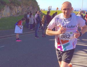 Run for St Luke's