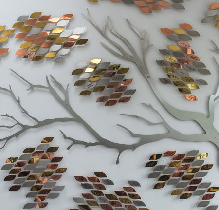 St Luke's Memory Tree