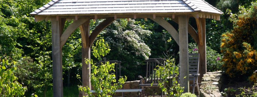 Blanksmill Open Garden