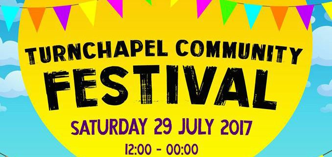 Turnchapel Festival