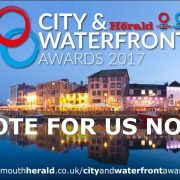 City & Waterfront Awards