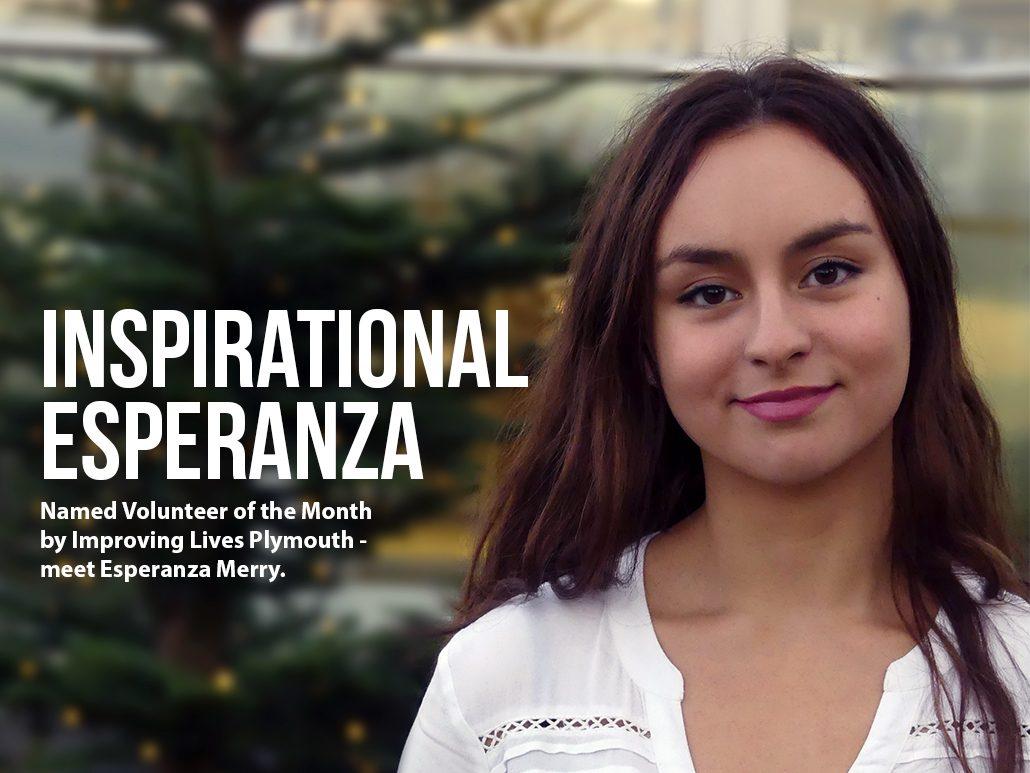 Inspirational Espi - Esperanza Merry