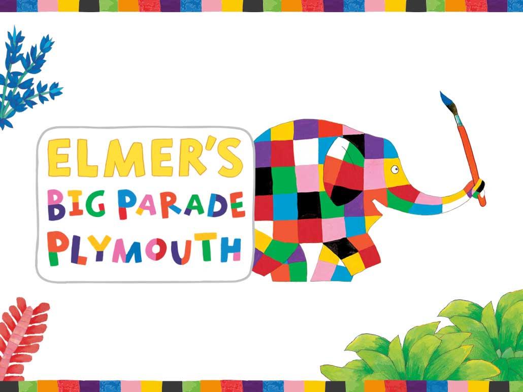 Elmer Blog Header St Luke S Hospice Plymouth