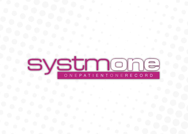 SystmOne Logo