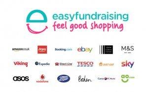 Easy fundraising feel good shopping