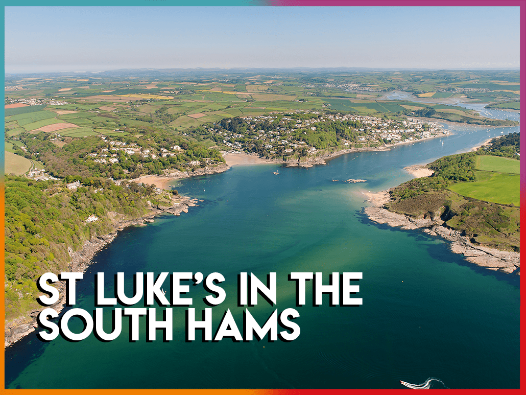 St Luke's in the South Hams